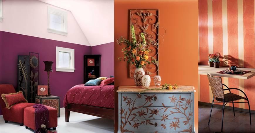 Colores de pintura para comedor y living casa dise o for Colores para living comedor