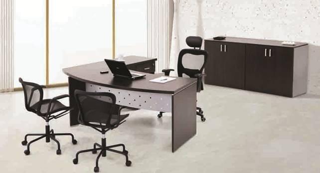 Reas bienes ra ces construcci n materiales deco for Muebles de oficina marcas