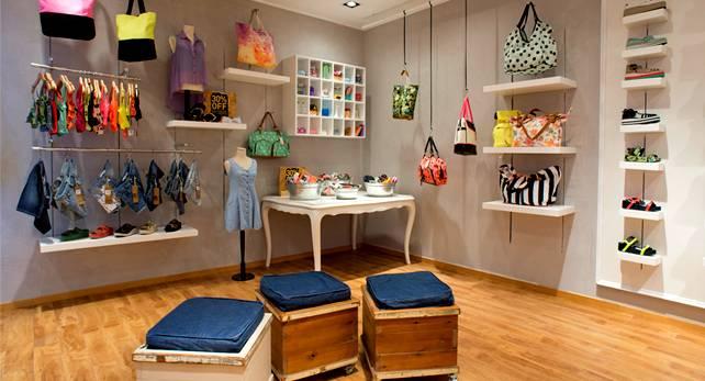 Reas bienes ra ces construcci n materiales deco for Decoracion de negocios de ropa