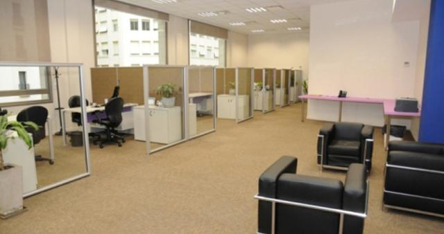 Allianz oficinas con las mejores colecciones de im genes for Oficinas don piso barcelona