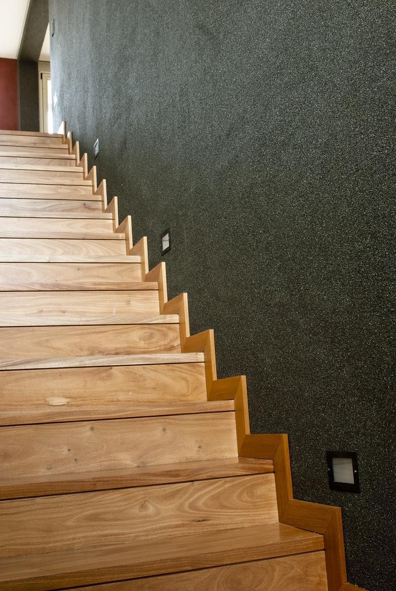 Reas bienes ra ces construcci n materiales deco - Revestimiento paredes interiores ...