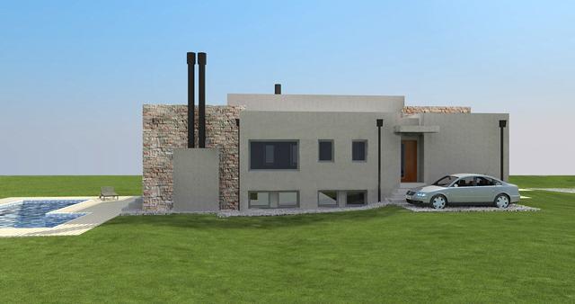 Reas bienes ra ces construcci n materiales deco for Construccion casas hormigon