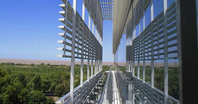 Reas bienes ra ces construcci n materiales deco for Parasoles arquitectura