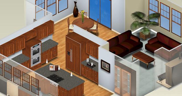 Reas bienes ra ces construcci n materiales deco for Diseno de casas online